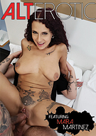 Naughty Latina Slut Mara Martinez Anal Fuck And Pierced Pussy Destruction DP Session