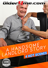 A Handsome Landlord Story