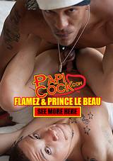 Flamez And Prince Le Beau