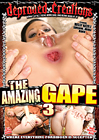 The Amazing Gape 3