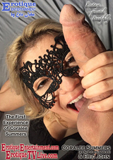 The First Experience Of Coralee Summers
