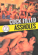 Cock Filled Assholes