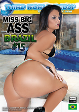 Miss Big Ass Brazil 15