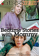 Nikki Brooks In Bedtime Stories With Mommy