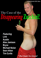 The Case Of The Disappearing Zucchini