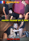 Lexitoy Fucked By 2 Tops