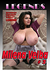 Legends: Milena Velba 3