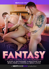 Fantasy Of An Open Relationship