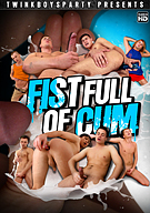 Fist Full Of Cum