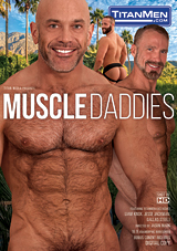 Muscle Daddies