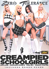 Creampied School Girls