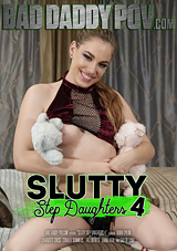 Slutty Step Daughters 4