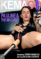 Pauline And The Machine
