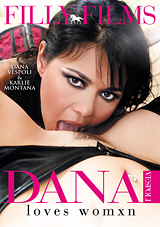 Dana Vespoli Loves Womxn