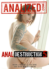 Anal Destruction 5