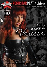 Fifty Shades Of Vanessa