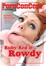 Ruby Red And Rowdy