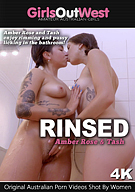 Amber Rose And Tash - Rinsed