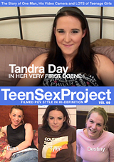 Teen Sex Project 99