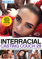 Interracial Casting Couch 29