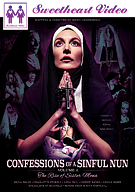 Confessions Of A Sinful Nun 2