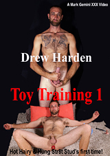 Drew Harden Toy Training