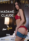 Madame Claude's New Girls