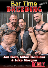 Bar Time Breeding