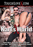 Karl's World