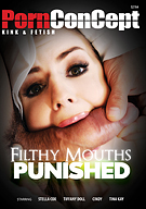 Filthy Mouths Punished