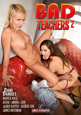 Bad Teachers 2