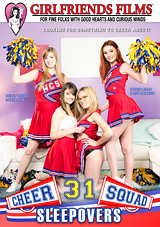 Cheer Squad Sleepovers 31