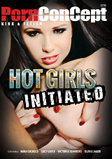 Hot Girls Initiated