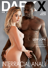 Interracial Anal 7