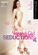Young Girl Seductions 4