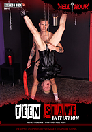 Teen Slave Initiation