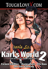 Karl's World 2