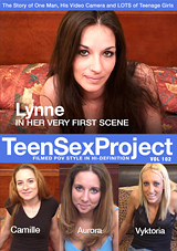 Teen Sex Project 102