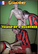 Fucked By A Rugby Man
