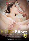 Footsie Babes: More Foot Fetish 15