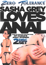 Sasha Grey Loves Anal