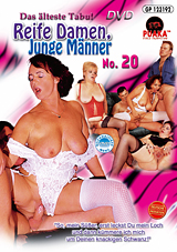 Reife Damen Junge Manner 20