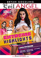 Hookup Hotshot: Extreme Highlights