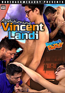 Auditioning Vincent Landi