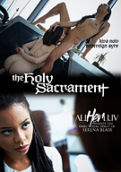 The Holy Sacrament