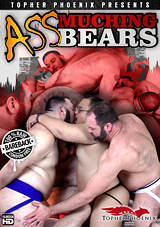Ass Munching Bears