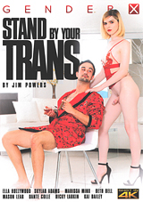 Stand By Your Trans
