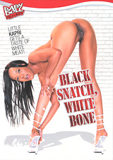 Black Snatch, White Bone