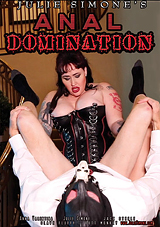 Anal Domination