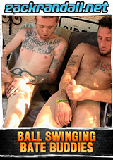 Ball Swinging Bate Buddies